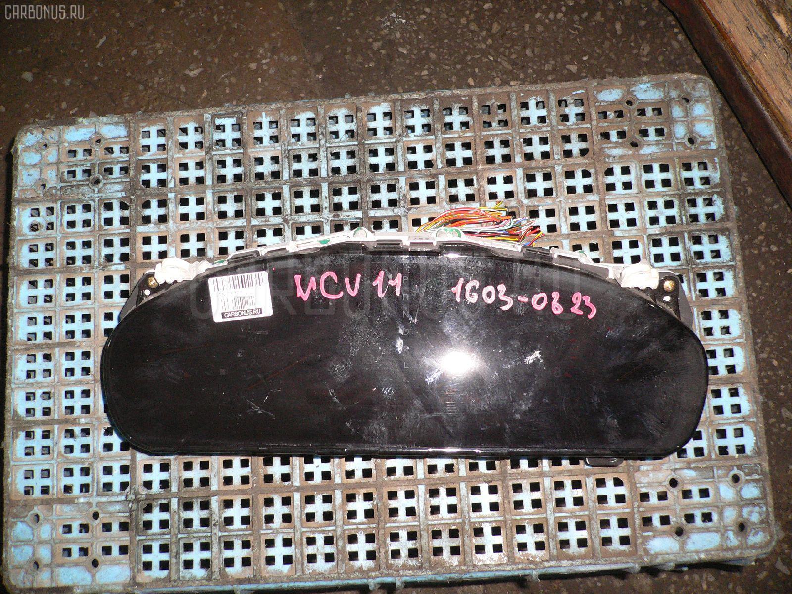 Спидометр TOYOTA WINDOM VCV11 4VZ-FE Фото 1