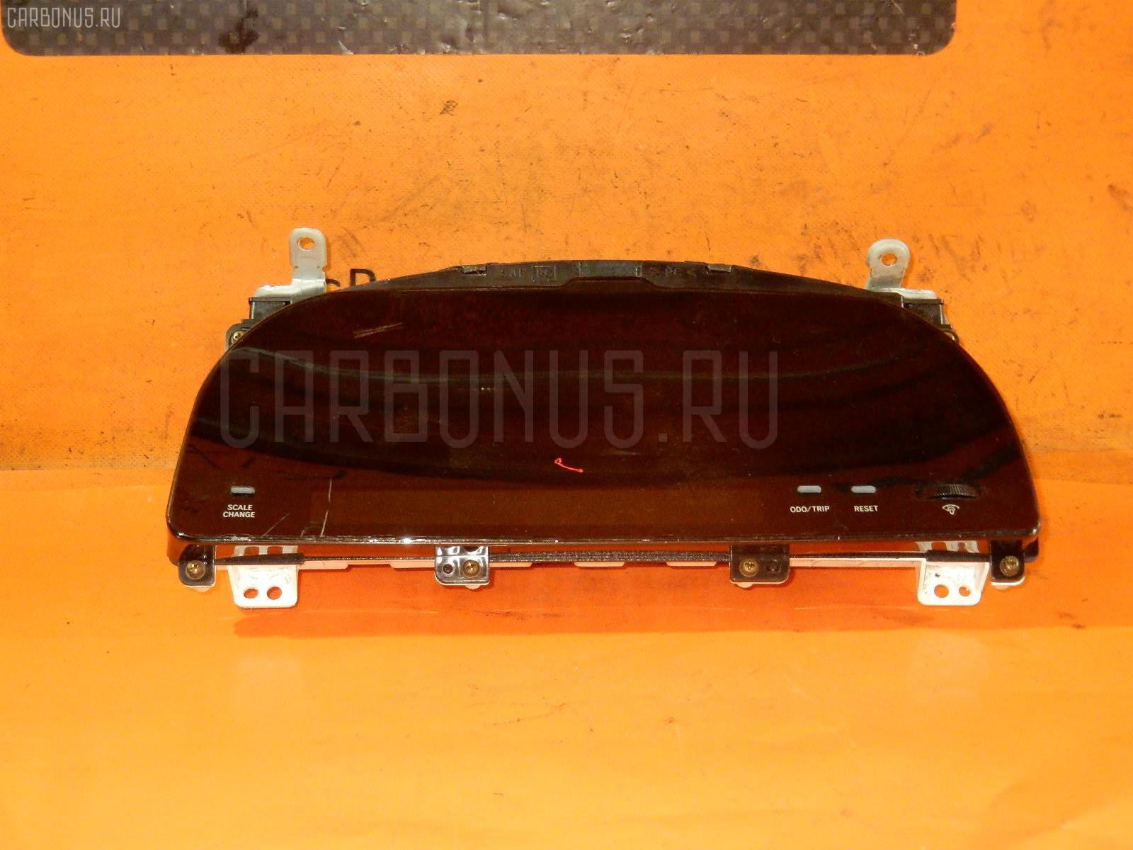 Спидометр TOYOTA MARK II GX90 1G-FE Фото 1