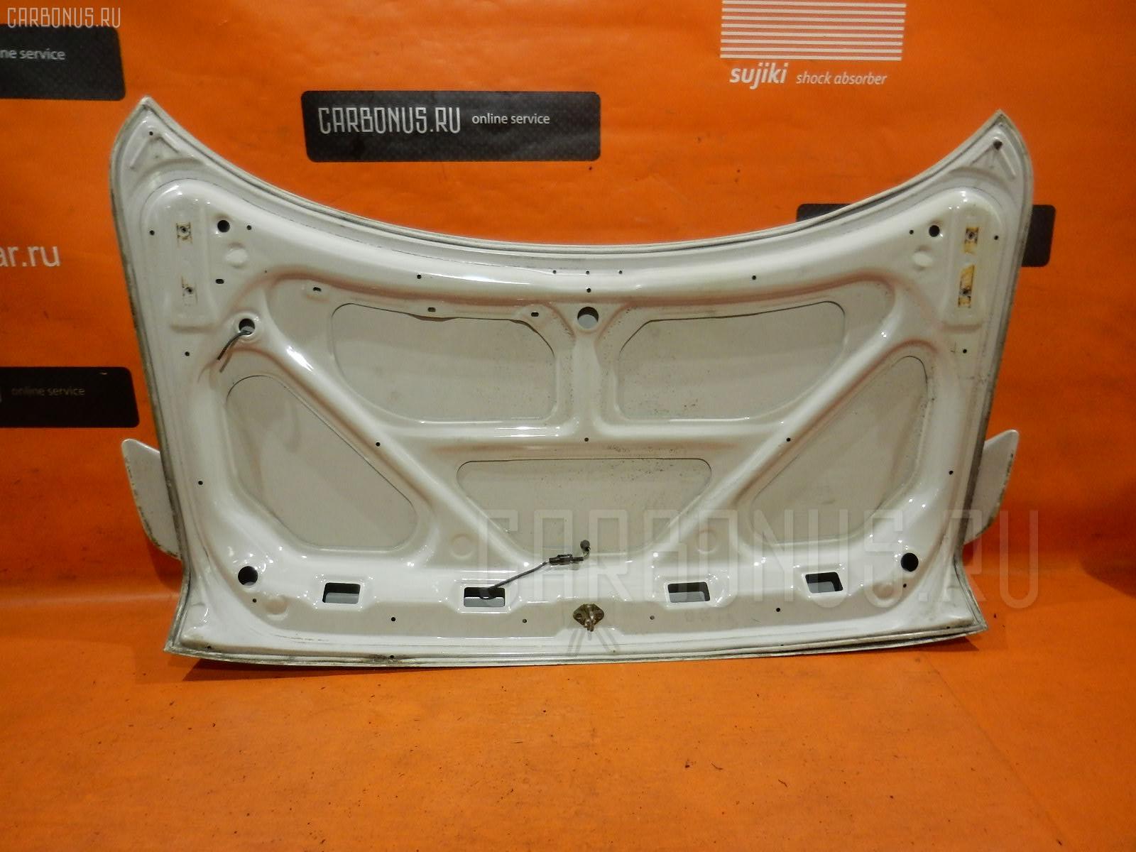 Крышка багажника TOYOTA MARK II GX90. Фото 7