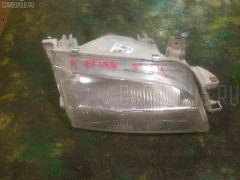 Фара Toyota Caldina ET196V Фото 1