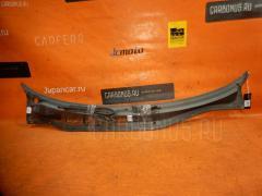 Решетка под лобовое стекло HONDA ACCORD WAGON CF6 Фото 1