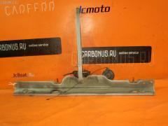 Планка телевизора Toyota Vitz SCP10 1SZ-FE Фото 2