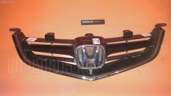 Решетка радиатора HONDA ACCORD WAGON CM1 Фото 1