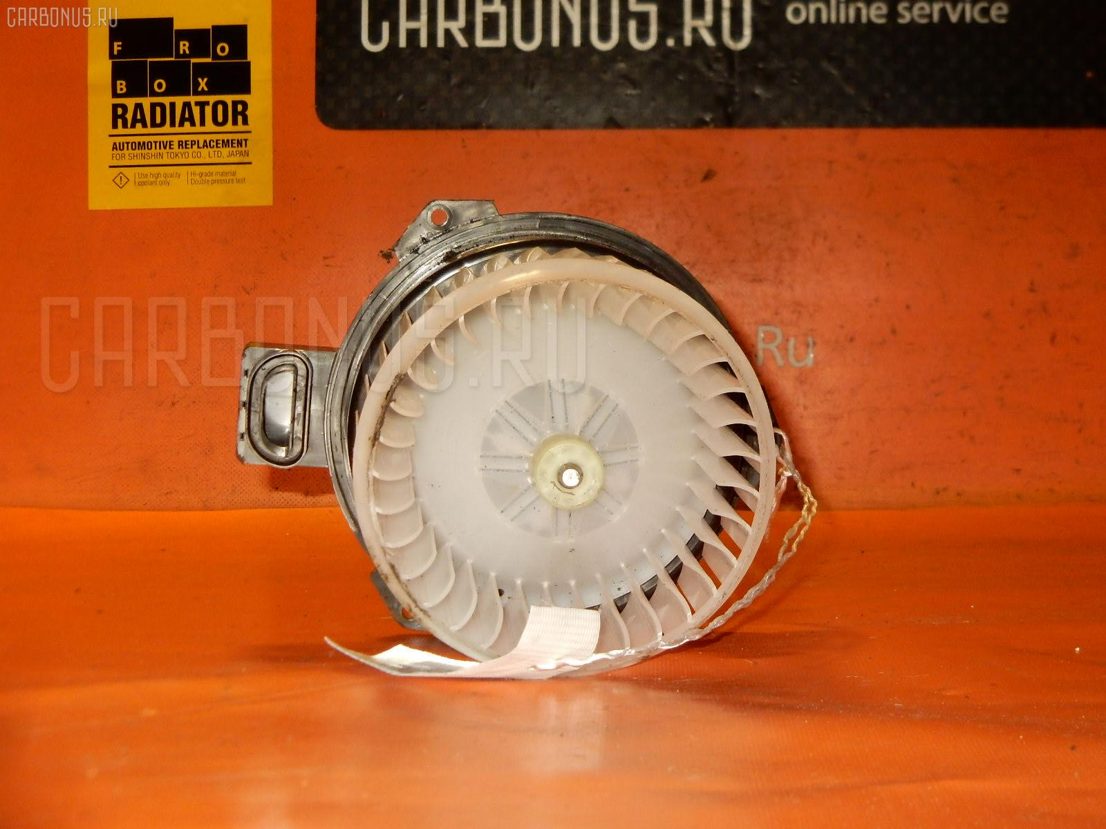Мотор печки Suzuki Wagonr MH21S Фото 1