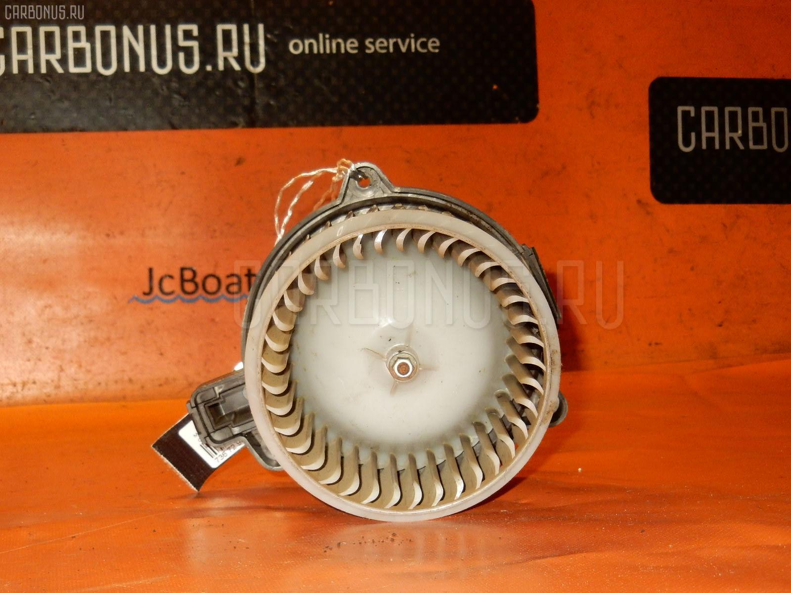 Мотор печки DA64V Фото 2