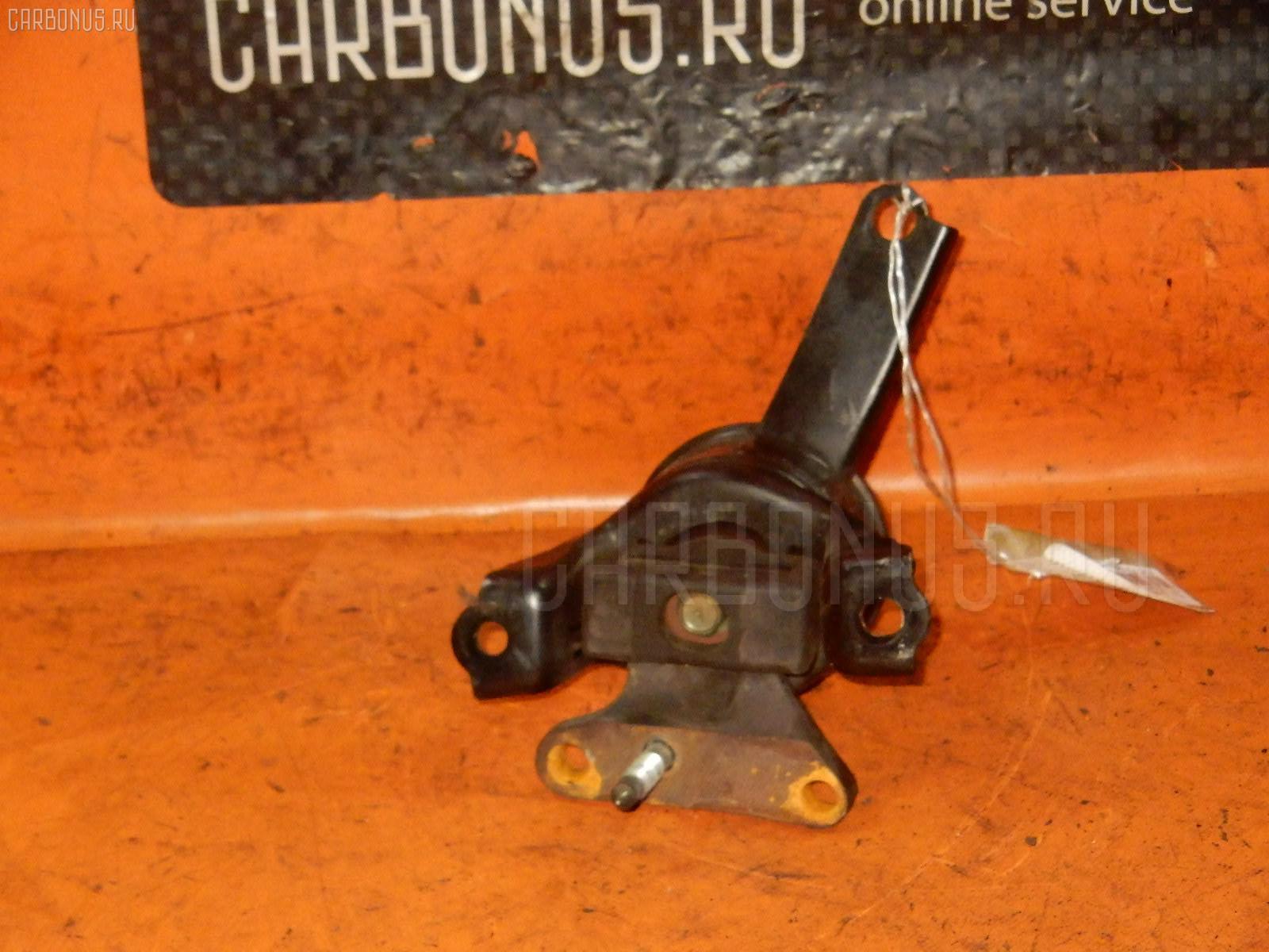 Подушка двигателя TOYOTA CARINA ST215 3S-FE Фото 2