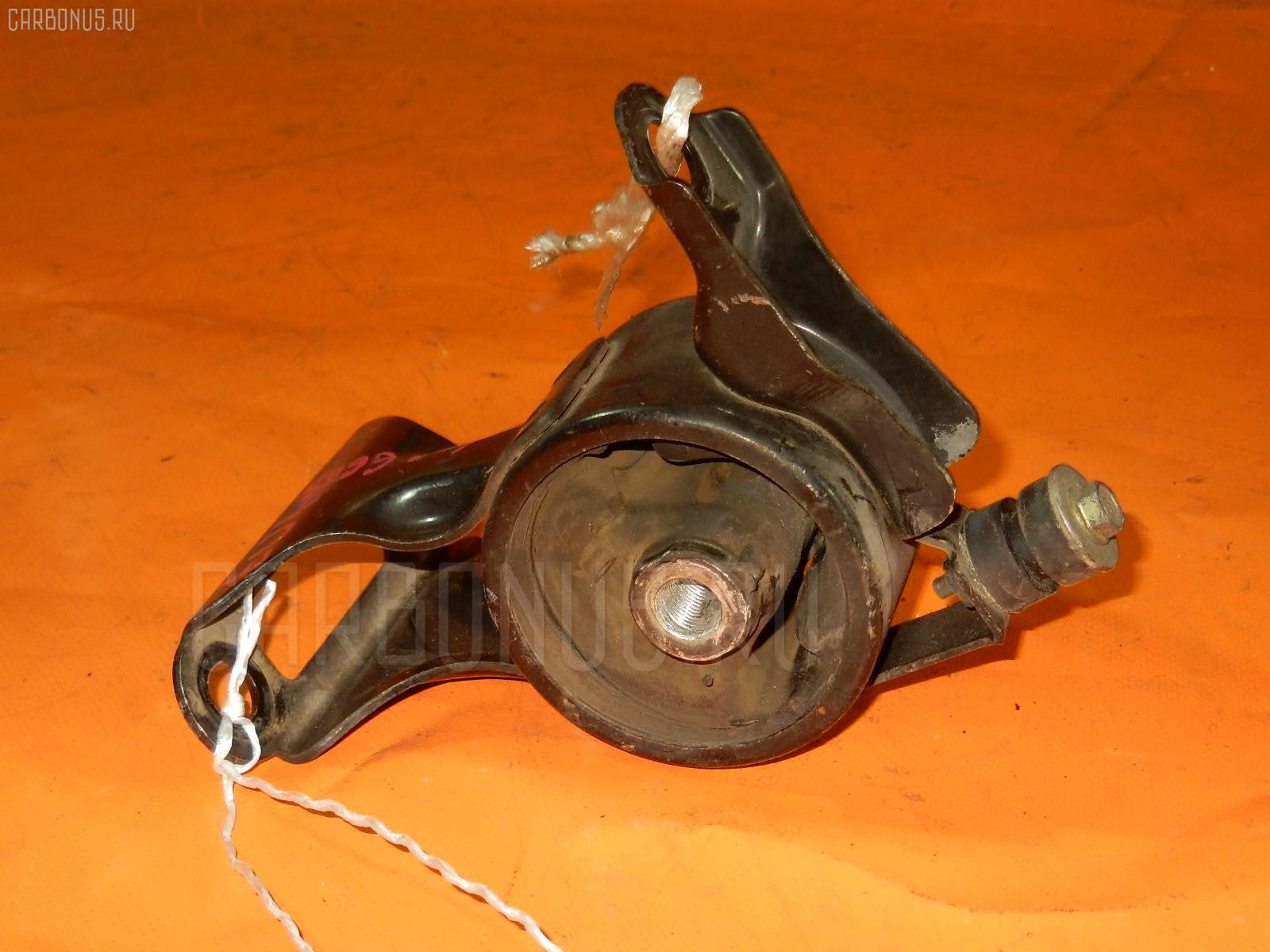 Подушка двигателя HONDA CIVIC EU1 D15B. Фото 11