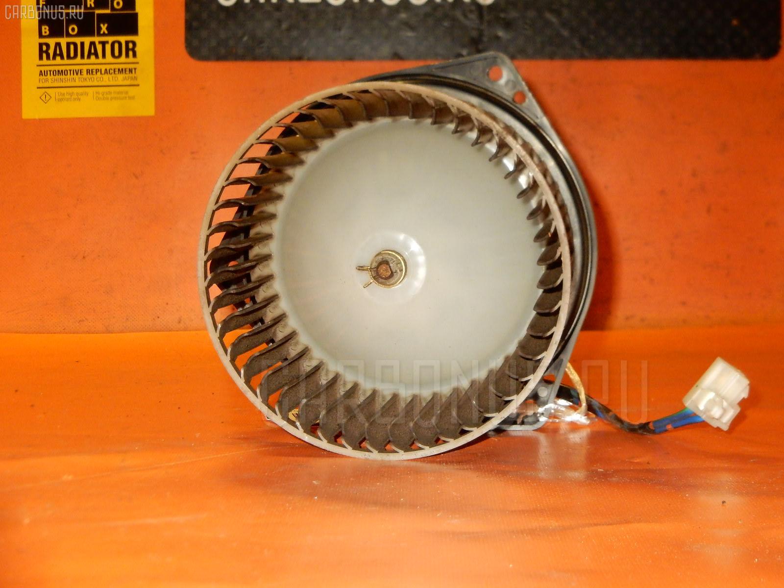 Мотор печки MAZDA BONGO SK82V. Фото 1