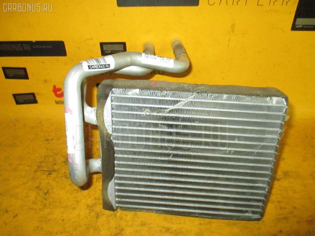 Радиатор печки MAZDA BONGO SK82V F8 Фото 1
