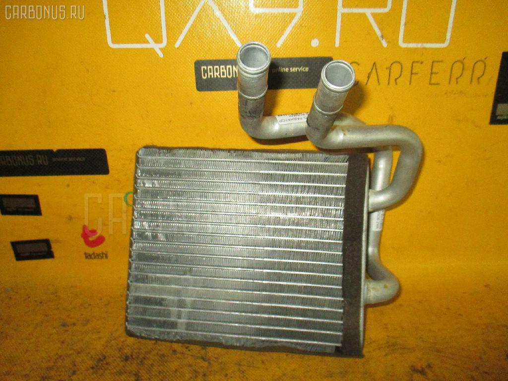 Радиатор печки MAZDA BONGO SK82V F8 Фото 2