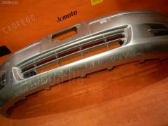 Бампер Mitsubishi Colt Z25A Фото 1