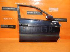 Дверь боковая Toyota Corsa EL51 Фото 1