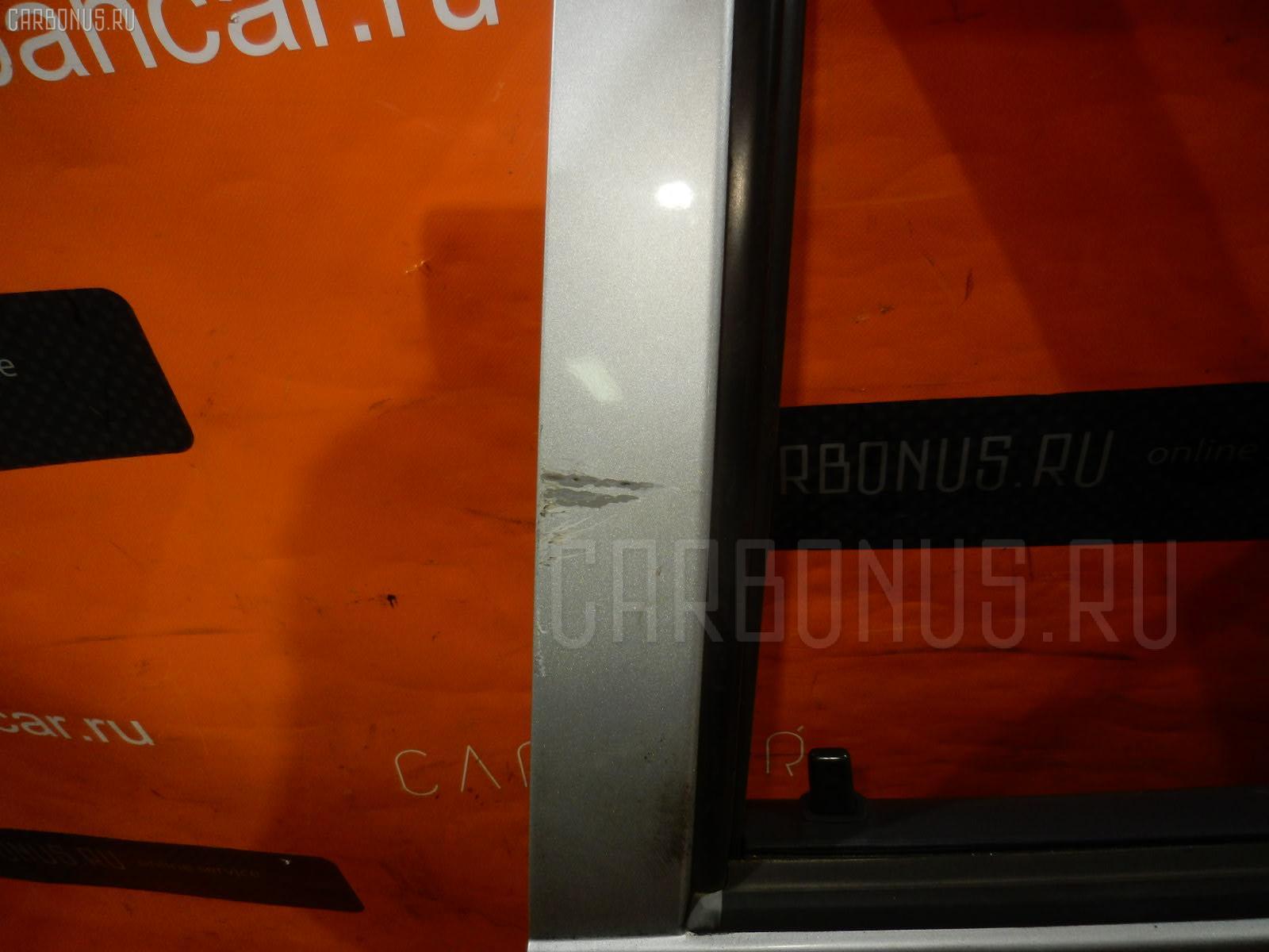 Дверь боковая Toyota Vitz SCP10 Фото 1