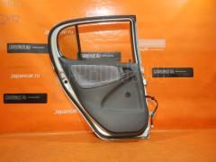 Дверь боковая Toyota Vitz SCP10 Фото 3