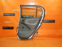 Дверь боковая Toyota Vitz SCP10 Фото 2
