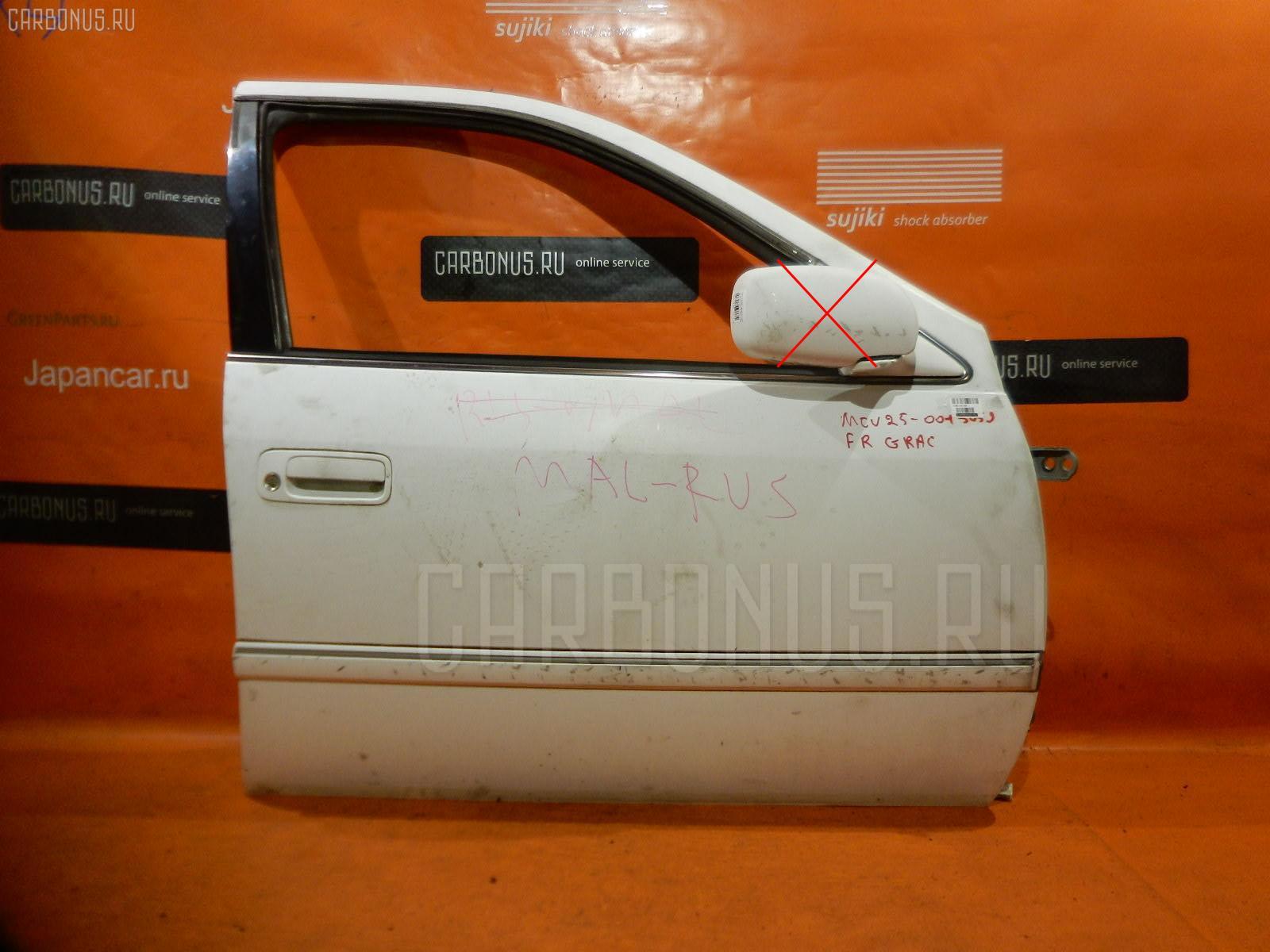 Дверь боковая Toyota Camry gracia wagon MCV25W Фото 1
