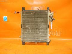 Радиатор кондиционера MAZDA BONGO SK82V F8
