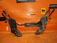 Стабилизатор TOYOTA MARK II MX83 Фото 1
