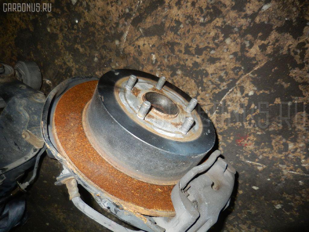 Балка подвески TOYOTA ESTIMA ACR30W 2AZ-FE. Фото 10