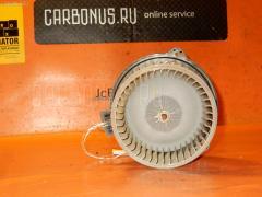 Мотор печки TOYOTA IST NCP60 Фото 1