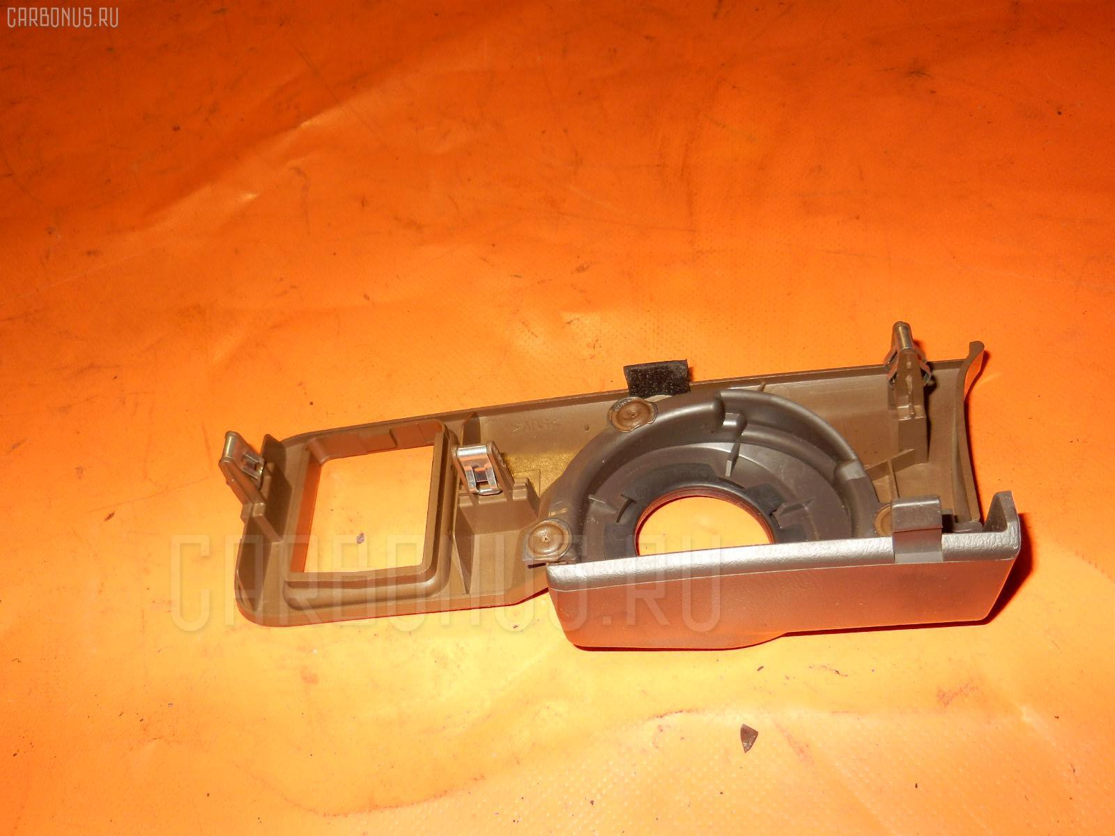 Консоль магнитофона TOYOTA MARK II JZX100 Фото 4