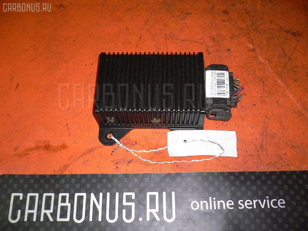Блок управления инжекторами MITSUBISHI LEGNUM EC1W 4G93 Фото 1