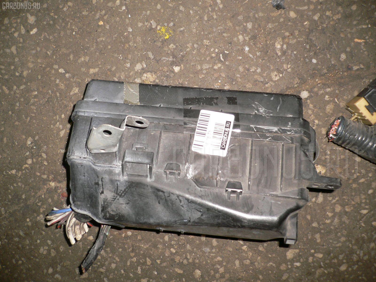 Блок предохранителей Toyota Mark ii MX83 7M-GE Фото 1