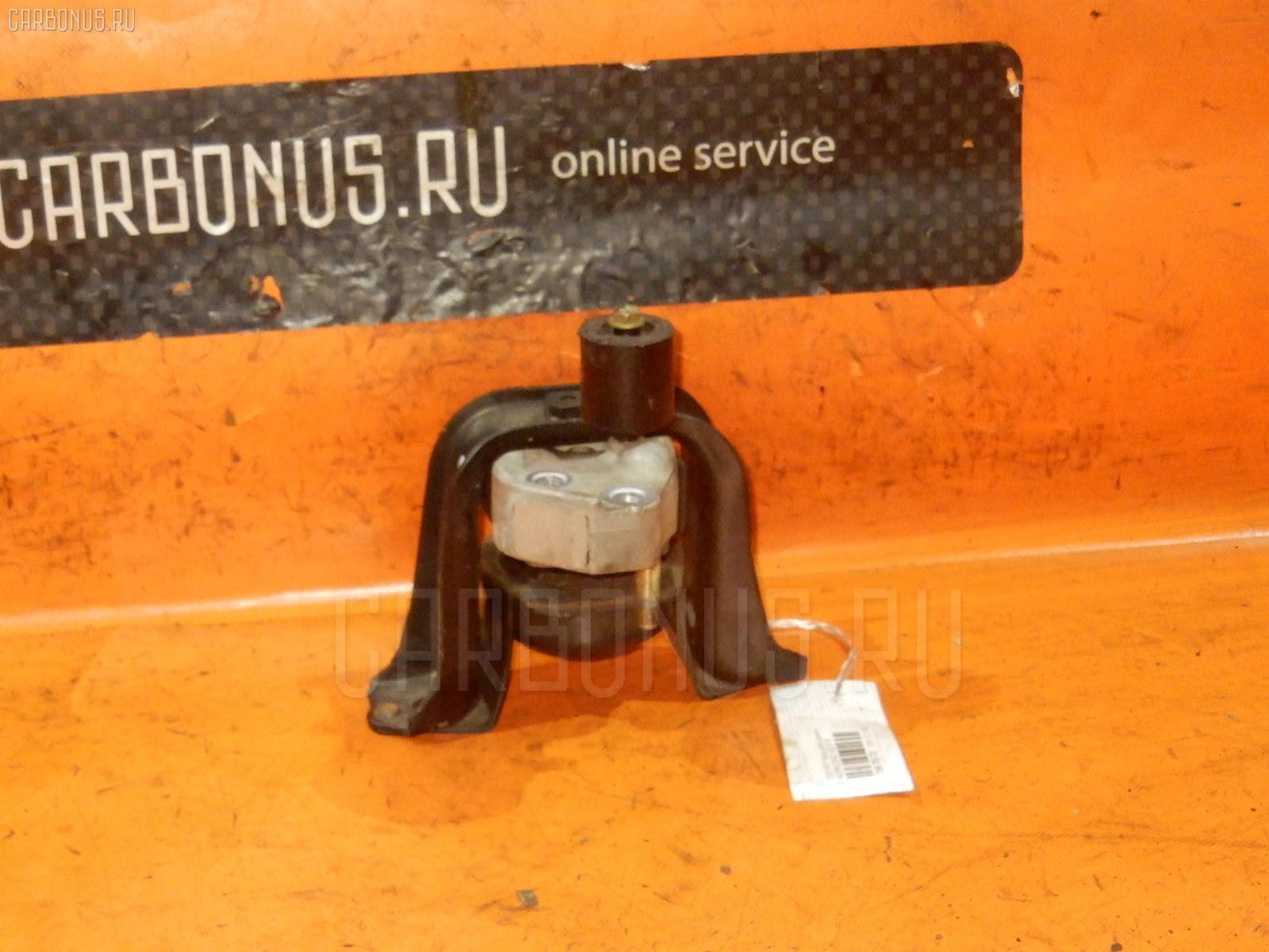 Подушка двигателя TOYOTA IST NCP60 2NZ-FE. Фото 8