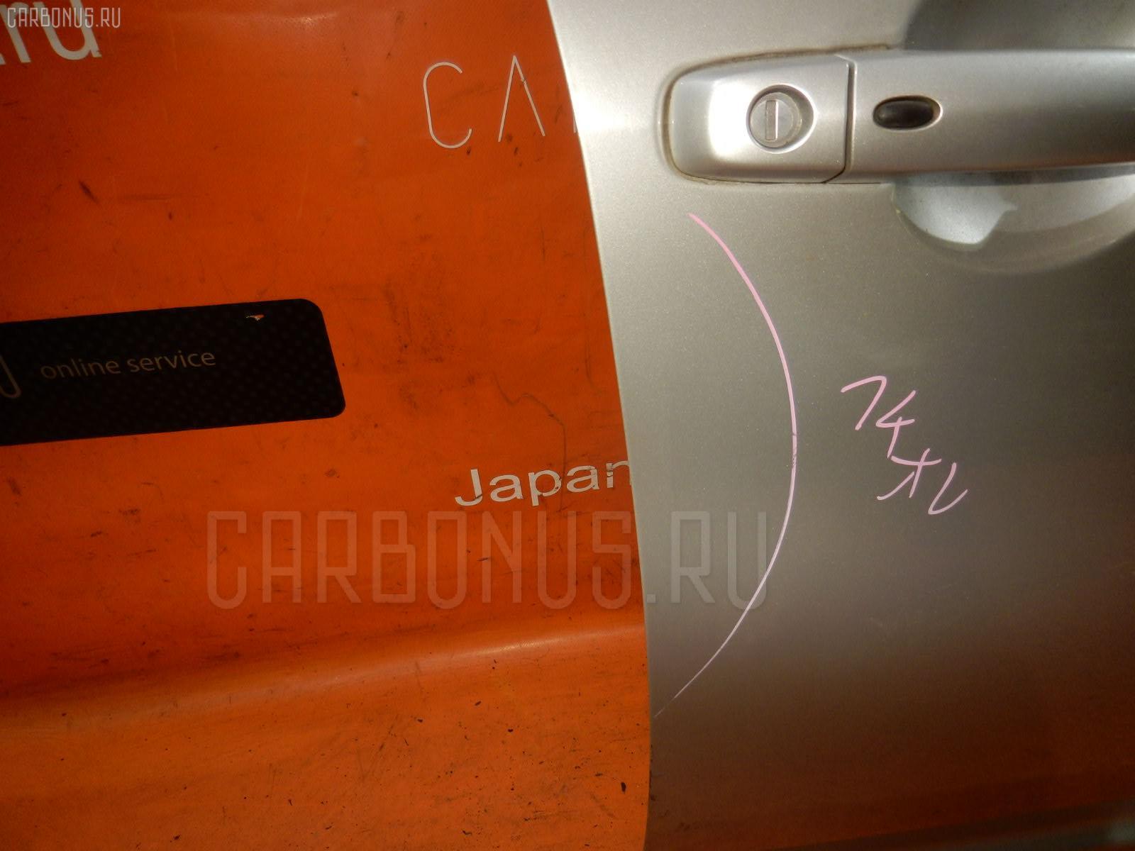 Дверь боковая SUZUKI SWIFT ZC71S Фото 1
