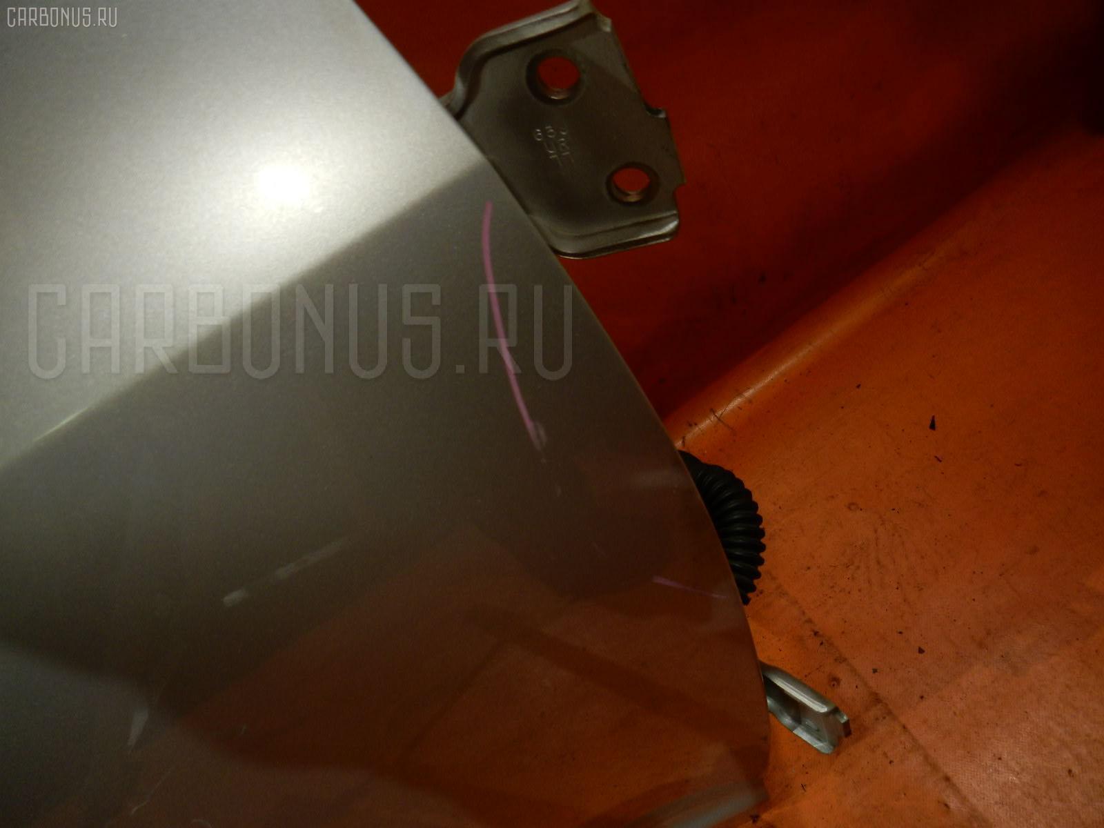 Дверь боковая SUZUKI SWIFT ZC71S Фото 4