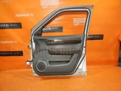 Дверь боковая Suzuki Swift ZC71S Фото 2