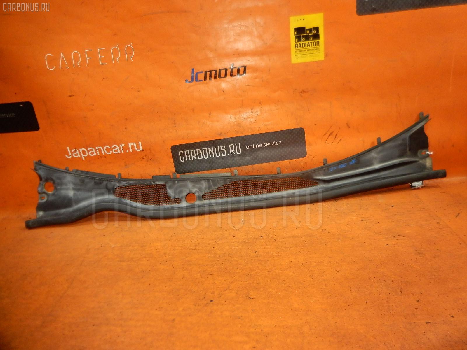 Решетка под лобовое стекло TOYOTA MARK II JZX100 Фото 1