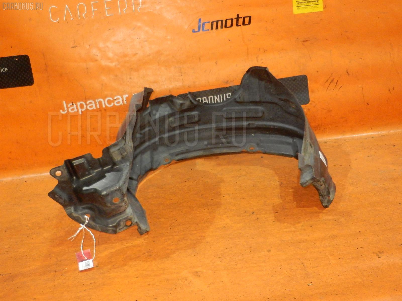 Подкрылок TOYOTA IST NCP60 2NZ-FE Фото 1
