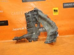 Защита двигателя TOYOTA IST NCP60 2NZ-FE Фото 1