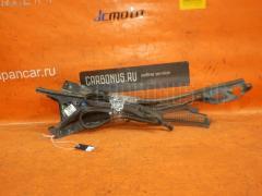 Решетка под лобовое стекло Toyota Mark ii MX83 Фото 1