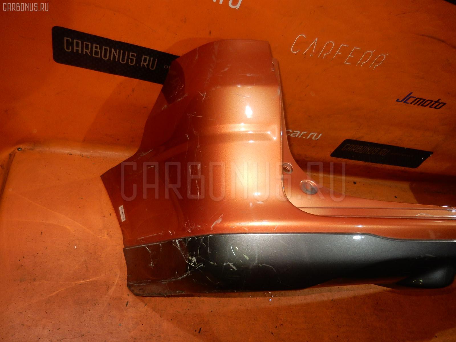 Бампер HONDA AIRWAVE GJ1 Фото 3
