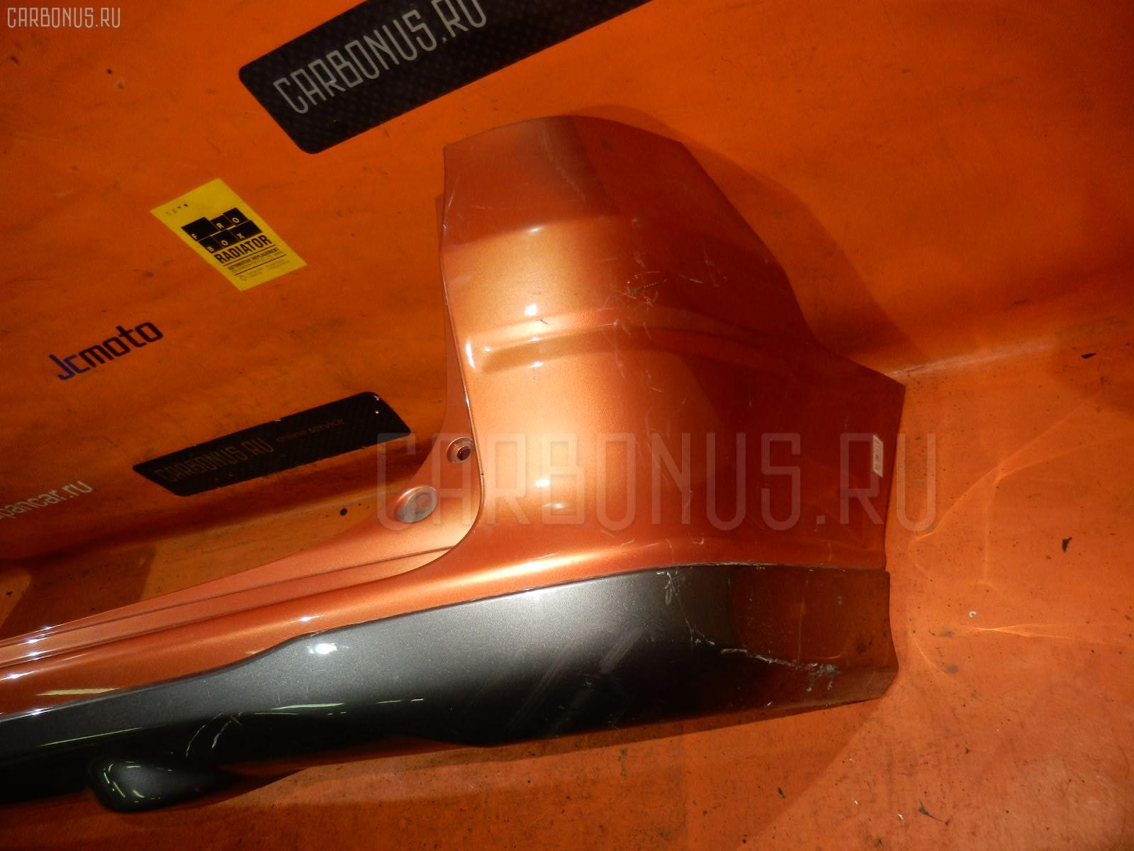 Бампер HONDA AIRWAVE GJ1 Фото 2