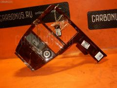 Консоль магнитофона Toyota Chaser GX100 Фото 1