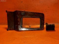 Консоль магнитофона Toyota Chaser GX100 Фото 2