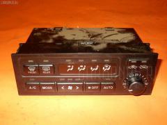 Консоль магнитофона Toyota Chaser GX100 Фото 4