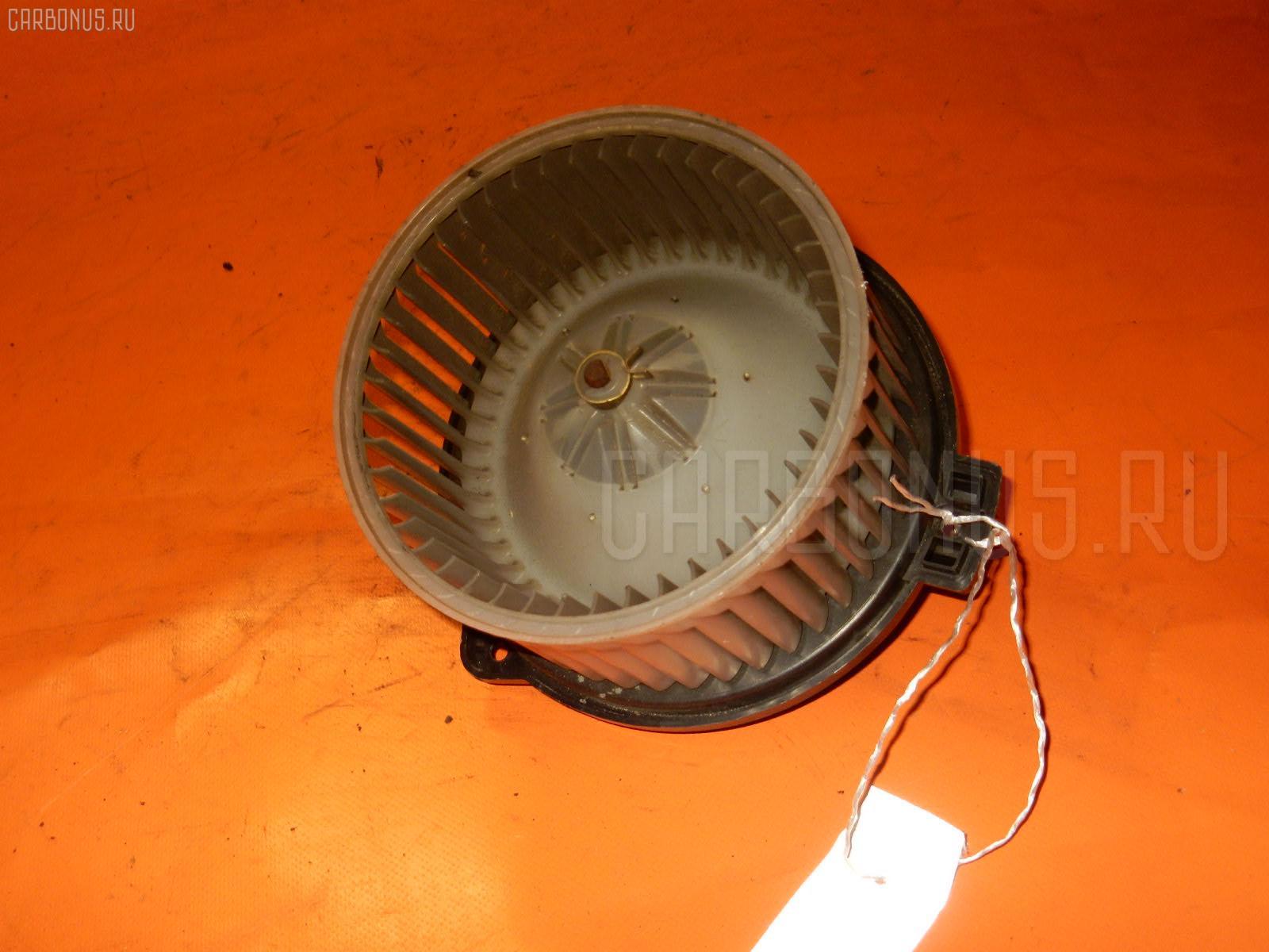 Мотор печки TOYOTA SXM10G Фото 1