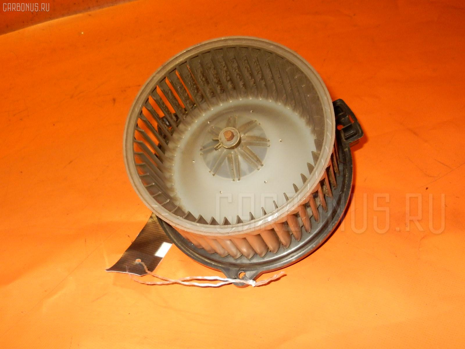 Мотор печки TOYOTA SXM10G Фото 2