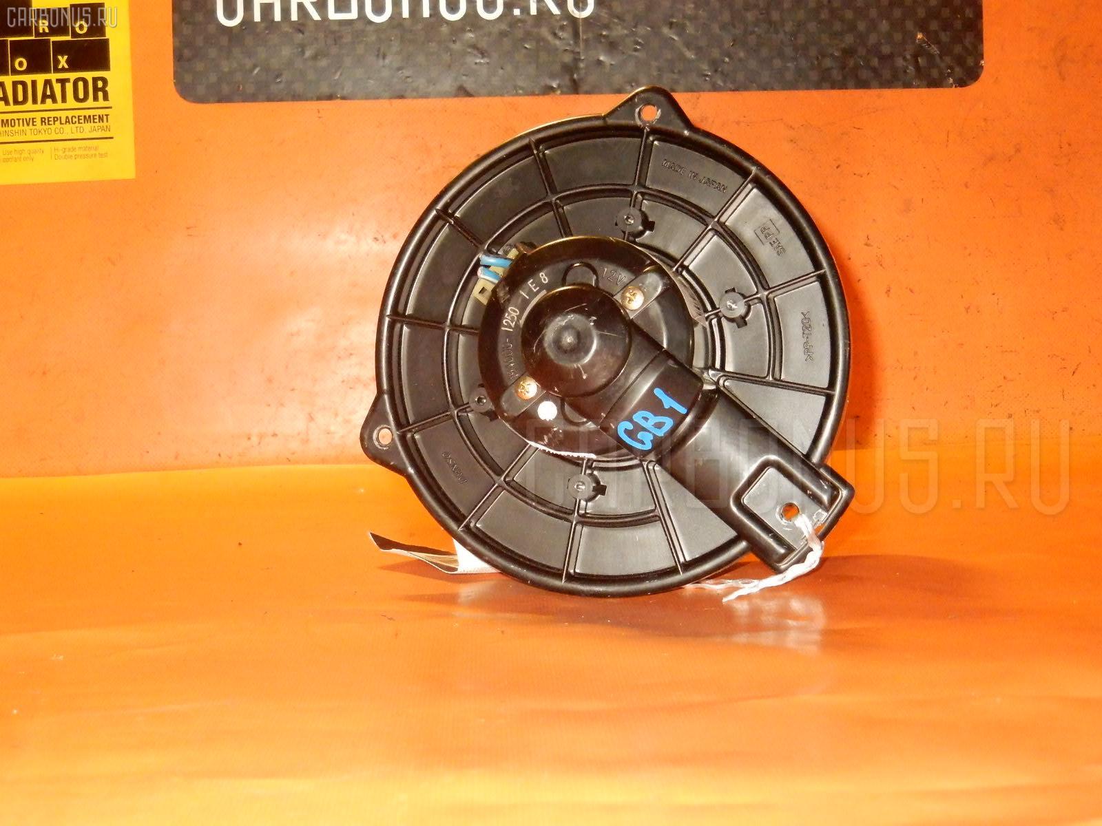 Мотор печки HONDA MOBILIO GB1 Фото 2