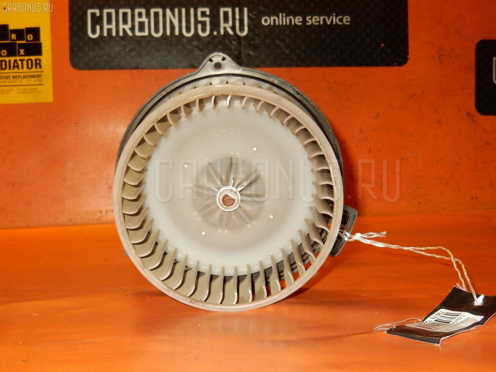 Мотор печки Фото 1