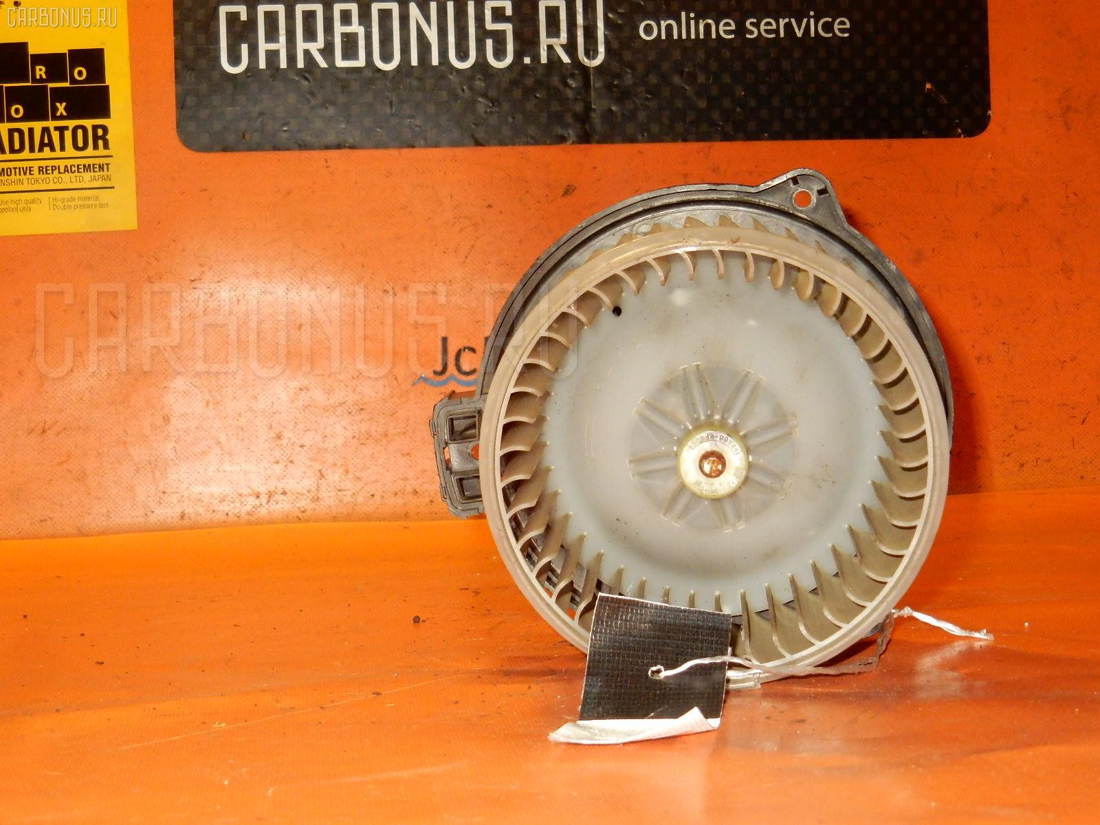 Мотор печки DAIHATSU MOVE L160S. Фото 11