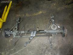 Балка подвески Toyota Probox NCP50V 2NZ-FE Фото 1