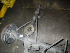 Балка подвески Toyota Probox NCP50V 2NZ-FE Фото 2