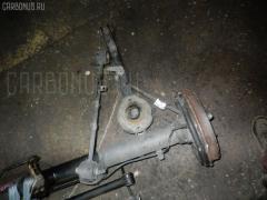 Балка подвески Toyota Probox NCP50V 2NZ-FE Фото 3