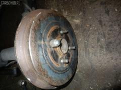 Балка подвески Toyota Probox NCP50V 2NZ-FE Фото 5