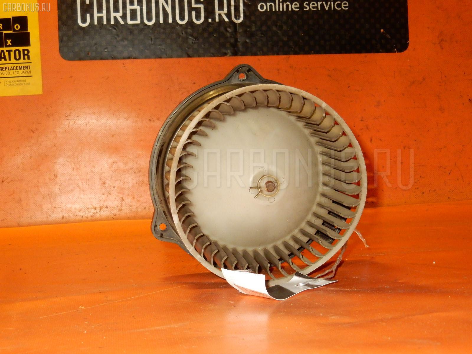 Мотор печки HONDA CIVIC EK3 Фото 1